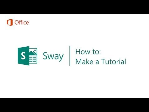 With Sway, Microsoft Reimagines Presentations For The Post