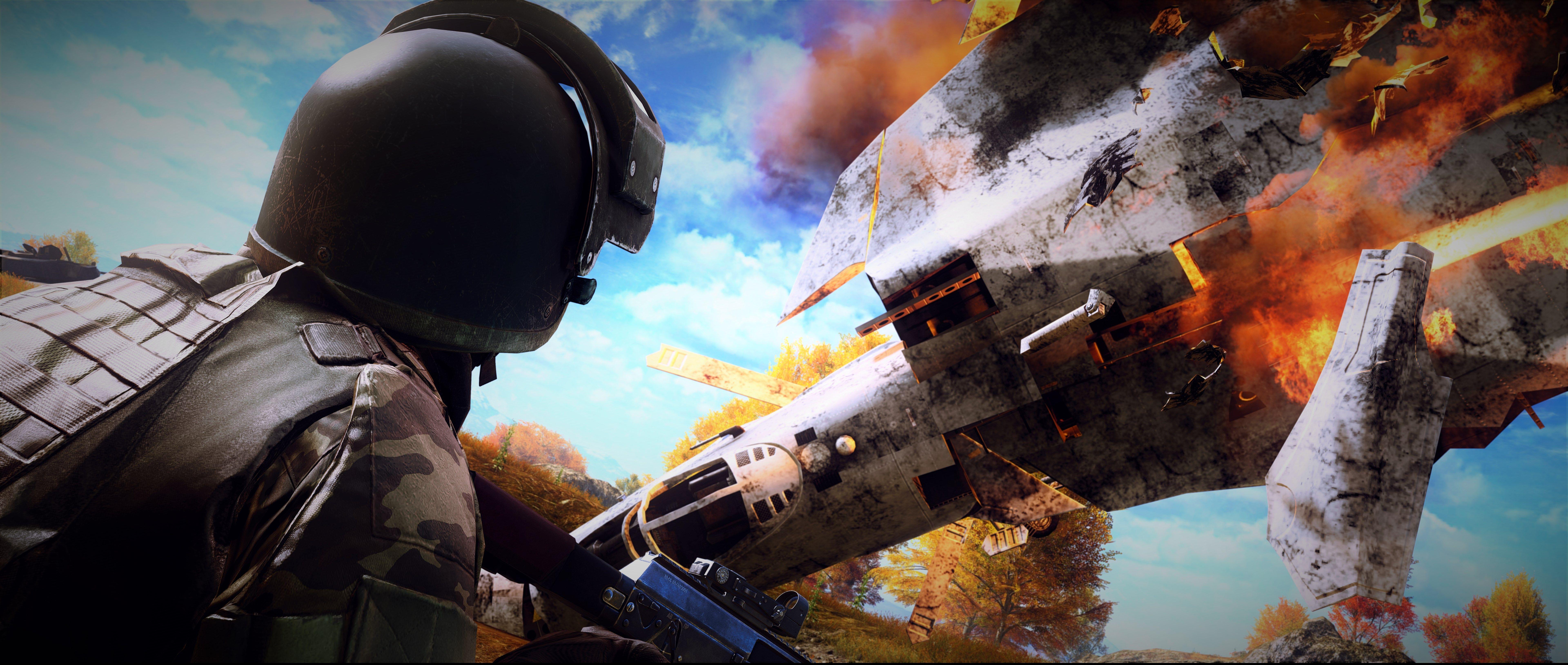 Battlefield 4 Pic
