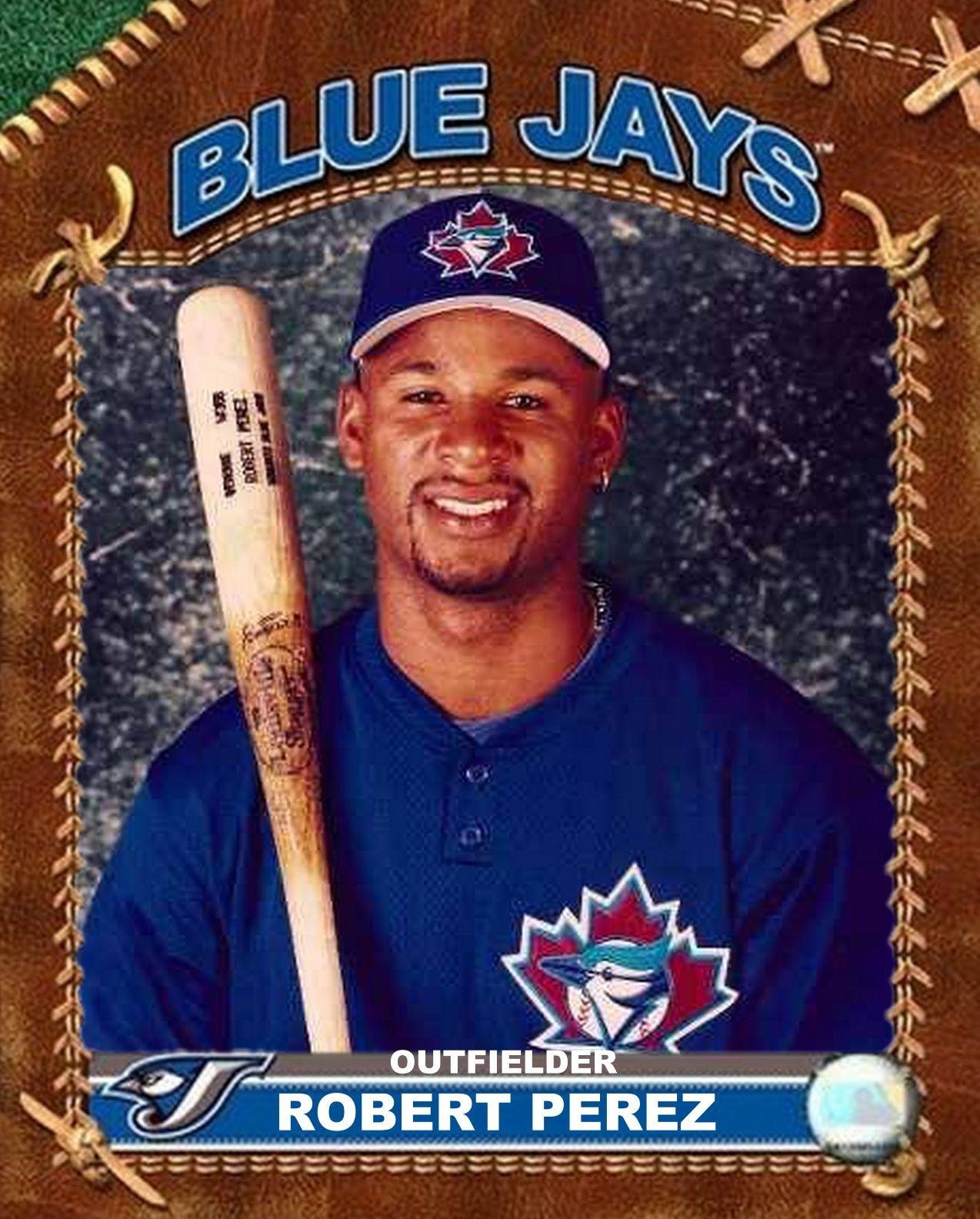73 robert perez baseball cards baseball players baseball