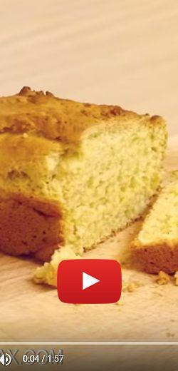 Délicieux gâteau fait avec 2 ingrédients !