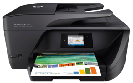 Hp Officejet Pro 6960 Printer Driver Download Hp Officejet Pro