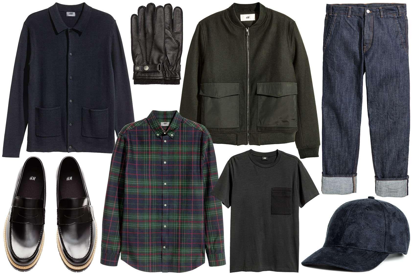 업데이트된 패션 소식이 궁금하신가요? 저희가 엄선한 H&M 주간 남성복 뉴스를 확인해 보세요. 끝까지 스크롤하여 마음에 드는 아이템을 쇼핑할 수도 있답니다!