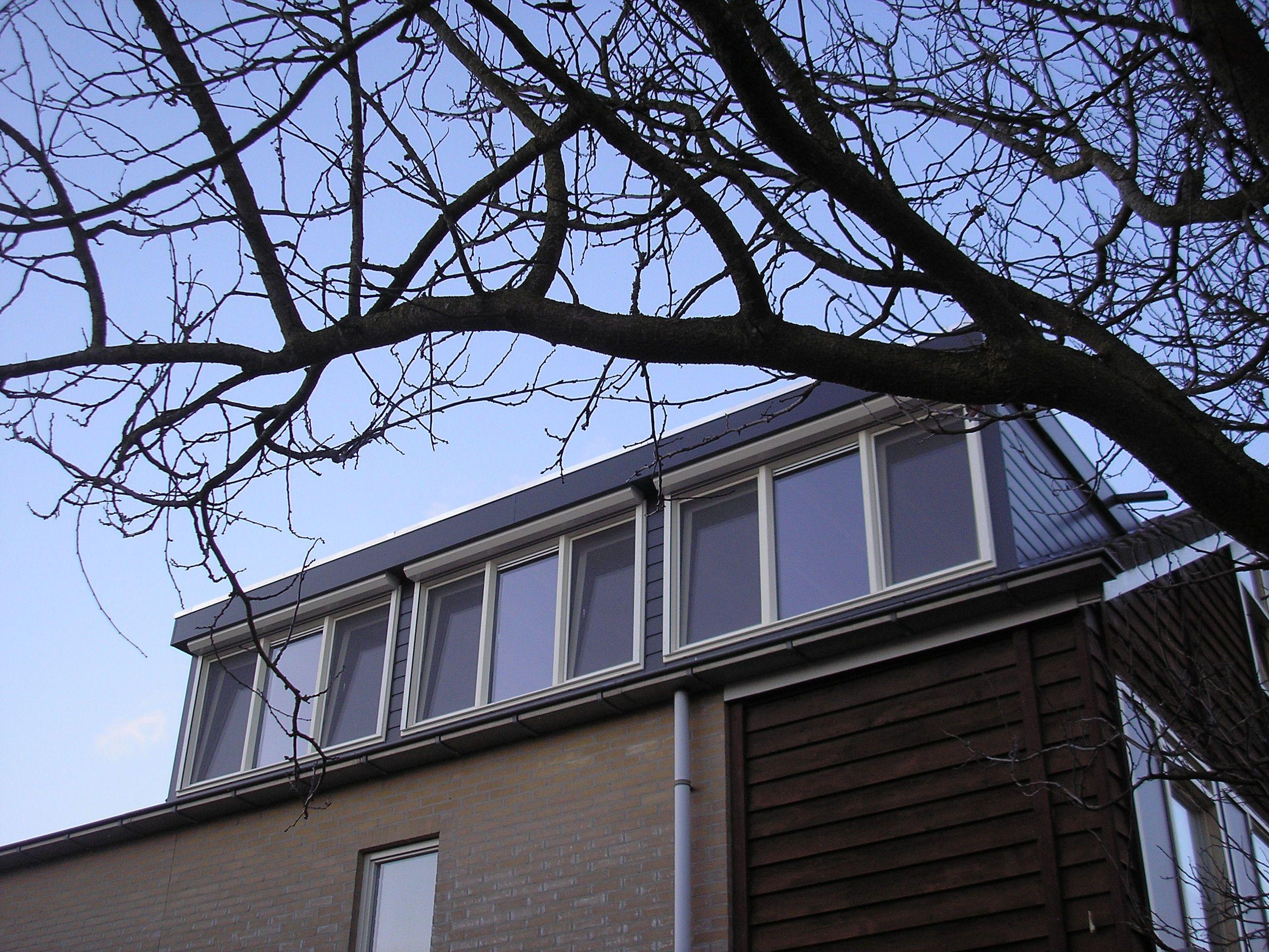 Pin op Woningen met dakkapel