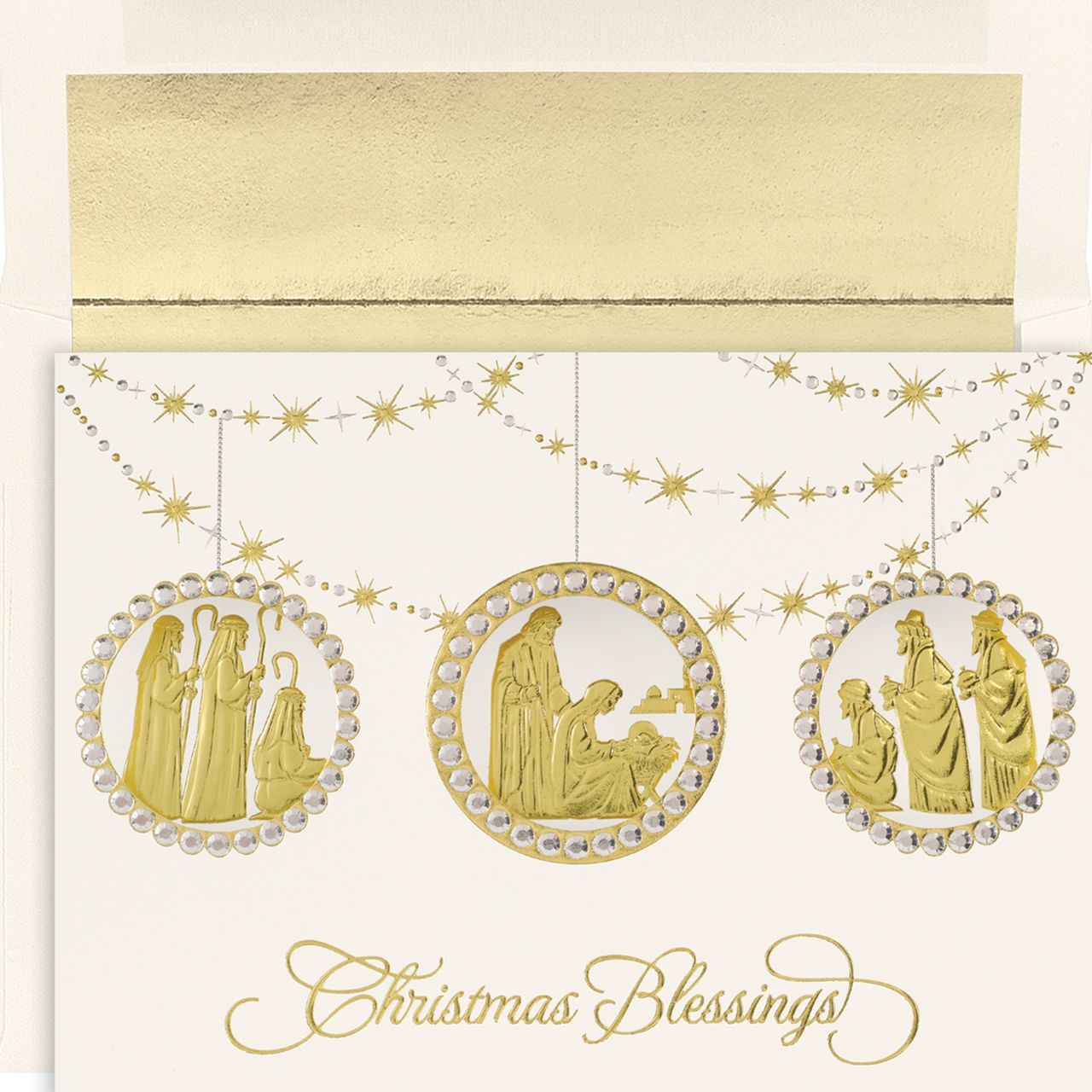 Pin on 2016 Religious Christmas Cards