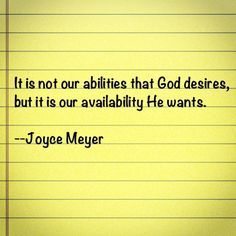 Joyce Meyer Quotes For Women From Joyce Meyers Book The