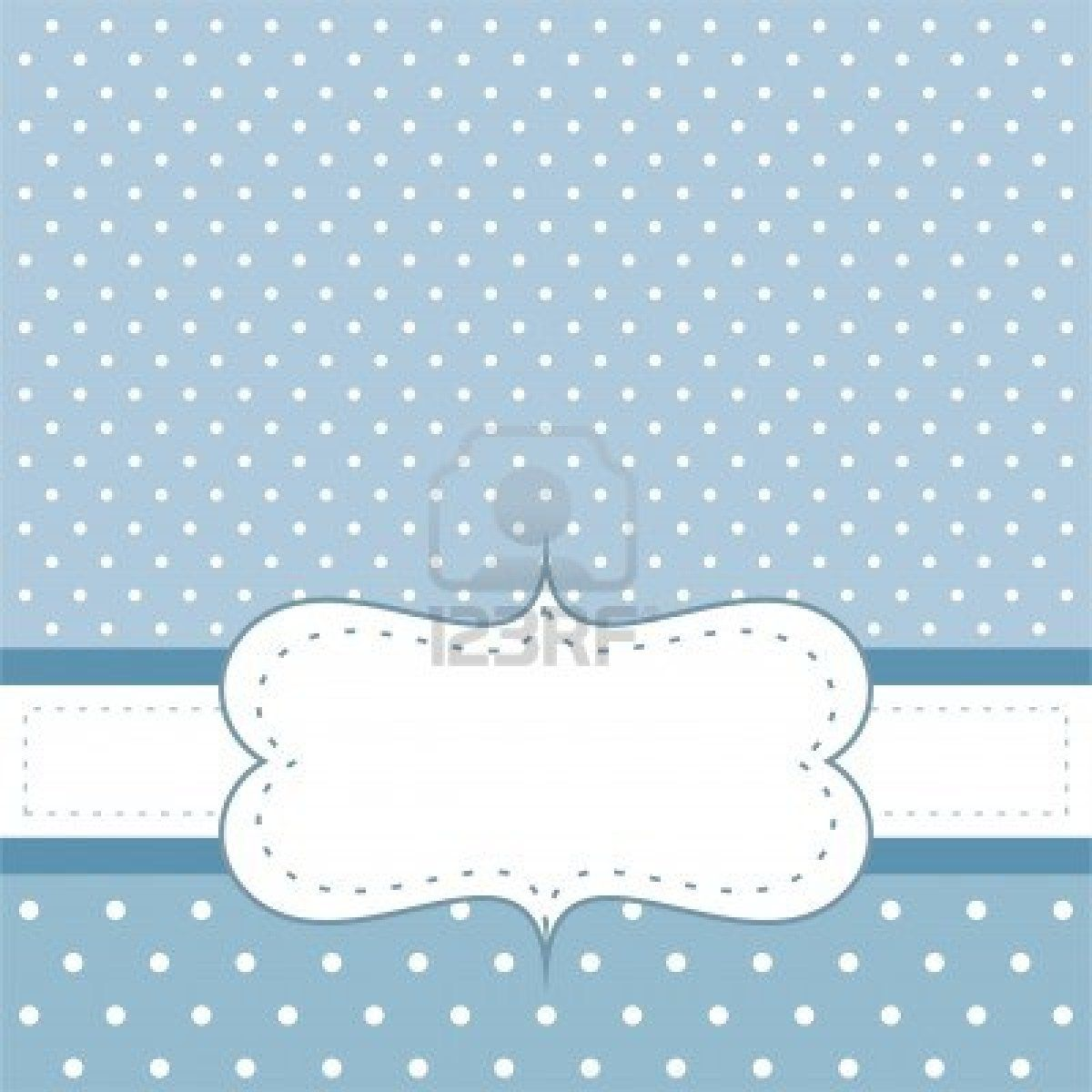 Stock Vector Cute Backgrounds Invitation Background