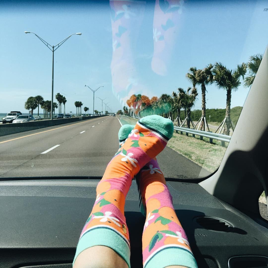 Exploring Florida today. ✌️ #wovenpeartravels