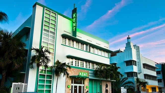 Kent Hotel Miami Is A Perfect Place To Settle During Your Visit South Beach
