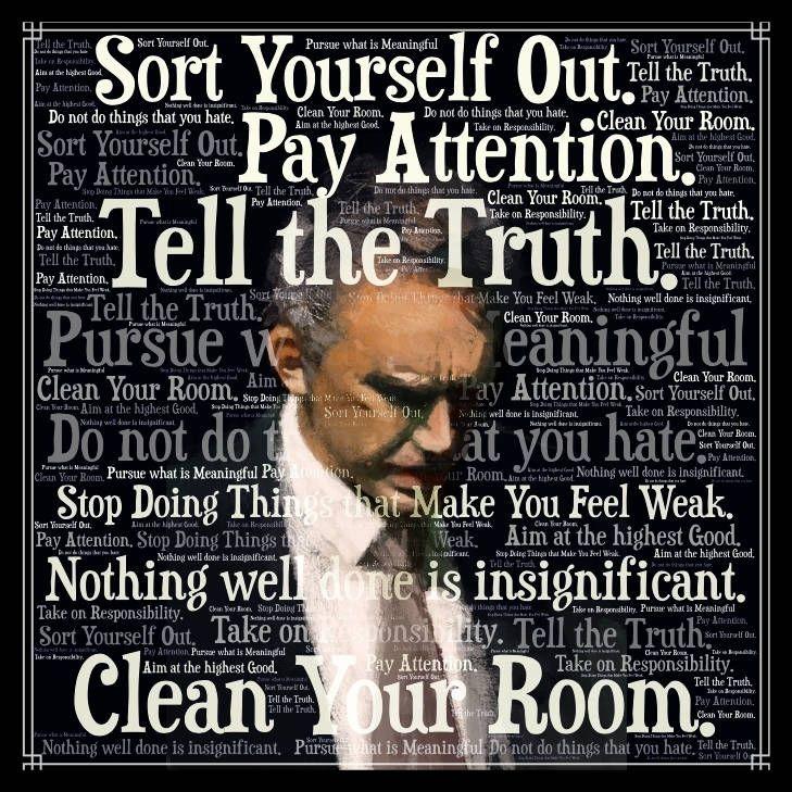 Jordan Peterson Wallpaper Quote Jordan Peterson Responsibility Quote Art Digital