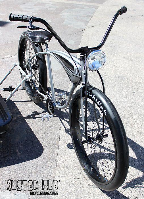 Pin Oleh Zam Roni Di Hbbc Beach Cruiser Bikes Sepeda