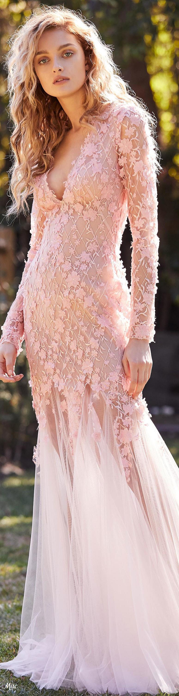 Pre-Fall 2018 Tadashi Shoji | fashion casual | Pinterest | Falda y ...