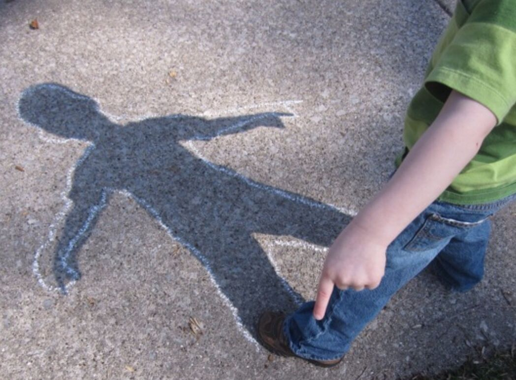 Shadow Art With Images