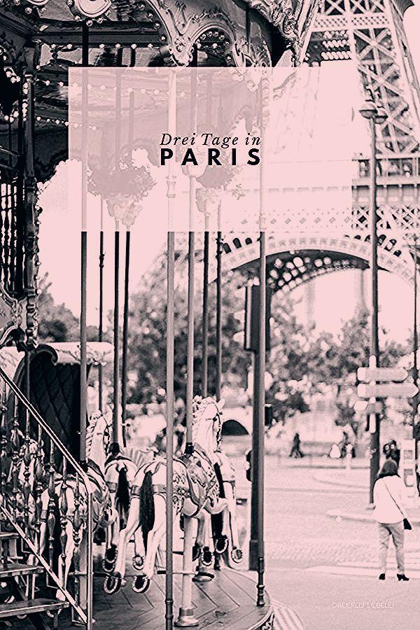 Photo of Meine zehn Paris Tipps – Dreierlei Liebelei