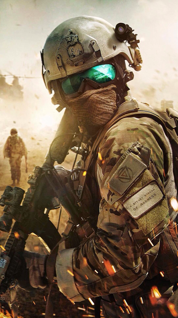 70 Parallax Ios 7 Wallpapers For Iphone 5 Army Wallpaper Military Wallpaper Ios 7 Wallpaper