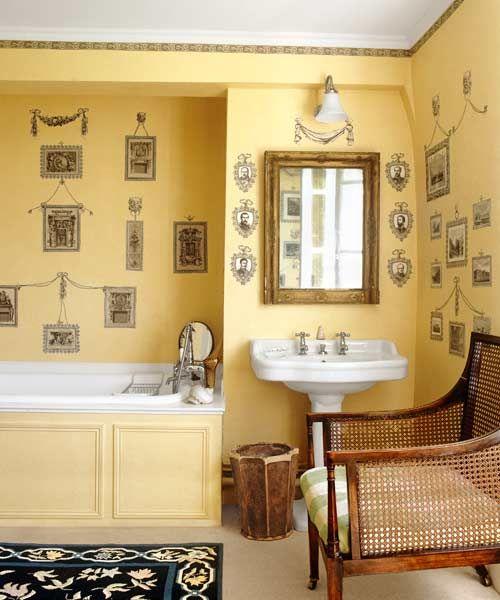 20 Budget-Friendly Bath Ideas | Bath, English and Room