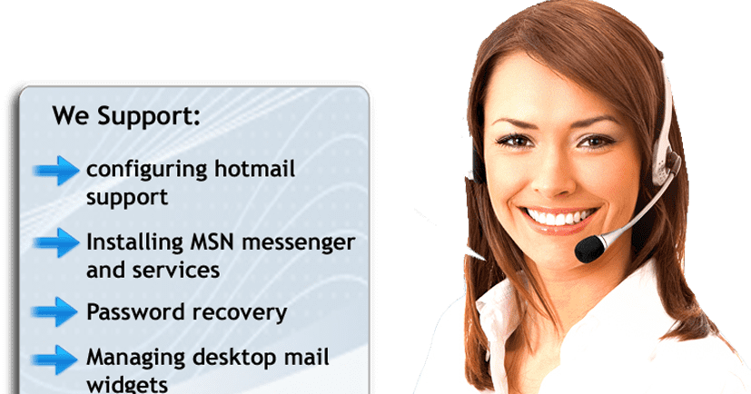 Overlooked Hotmail Password Then Contact Hotmail Support