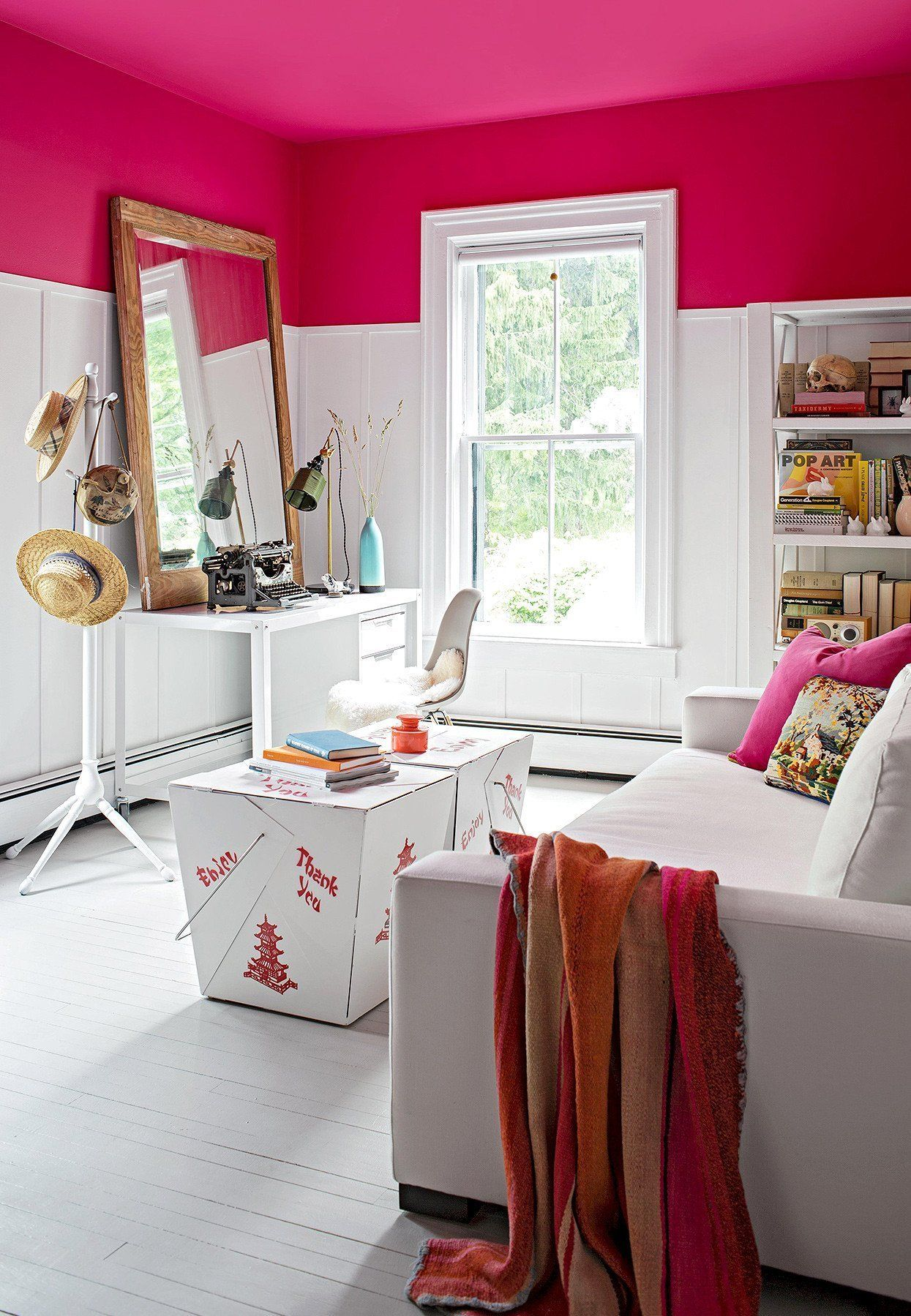 painting living room wall two color luxury two tone walls on living room color inspiration id=41954
