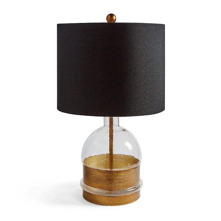 Sadler Table Lamp Grandin Road Table Lamp Lamp Glass Table Lamp