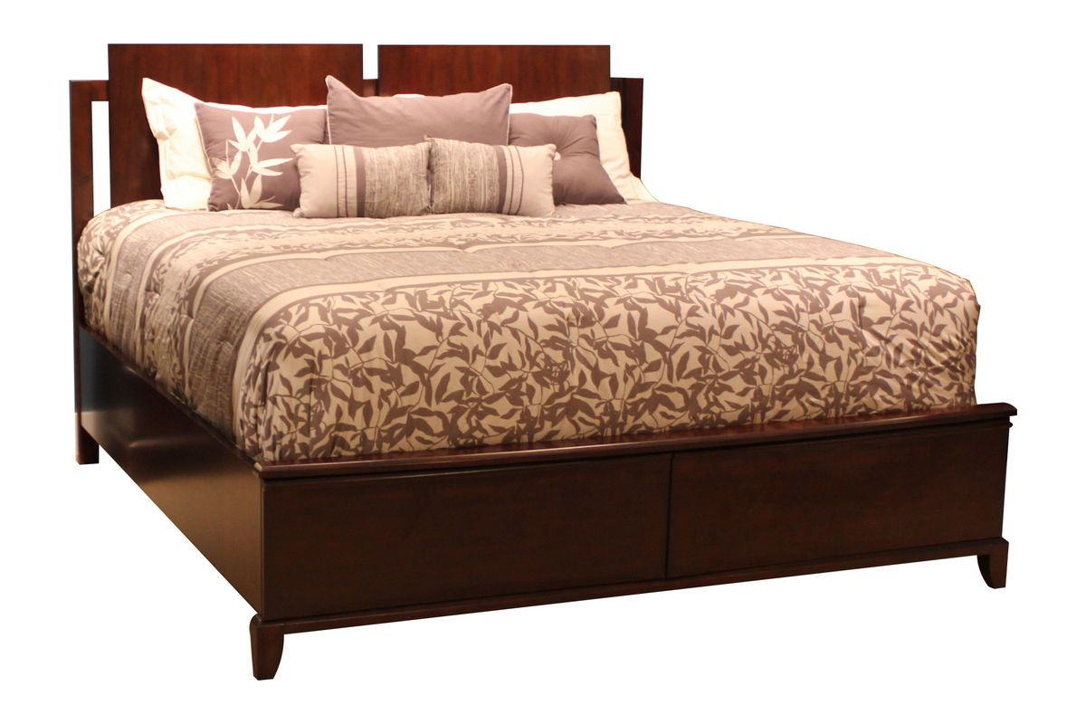 Tacoma Queen Bed At Gardner White Queen Beds Bed White Furniture