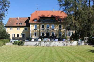 Alte Villa Am Herrenberg In Prien Am Chiemsee Alte Villen Villa Prien Chiemsee