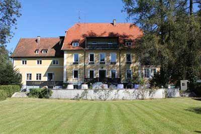 Alte Villa Am Herrenberg In Prien Am Chiemsee Alte Villen Villa Prien Chiemsee