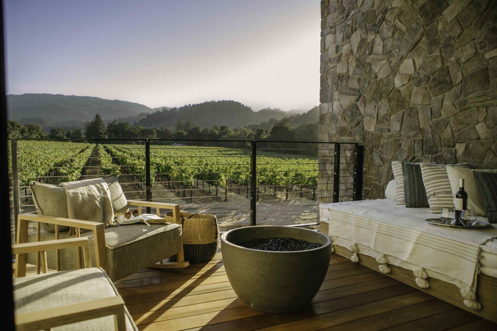 T C Travel Guide Napa Valley And Sonoma County California Hotels In Napa Visiting Napa Napa Valley Hotels