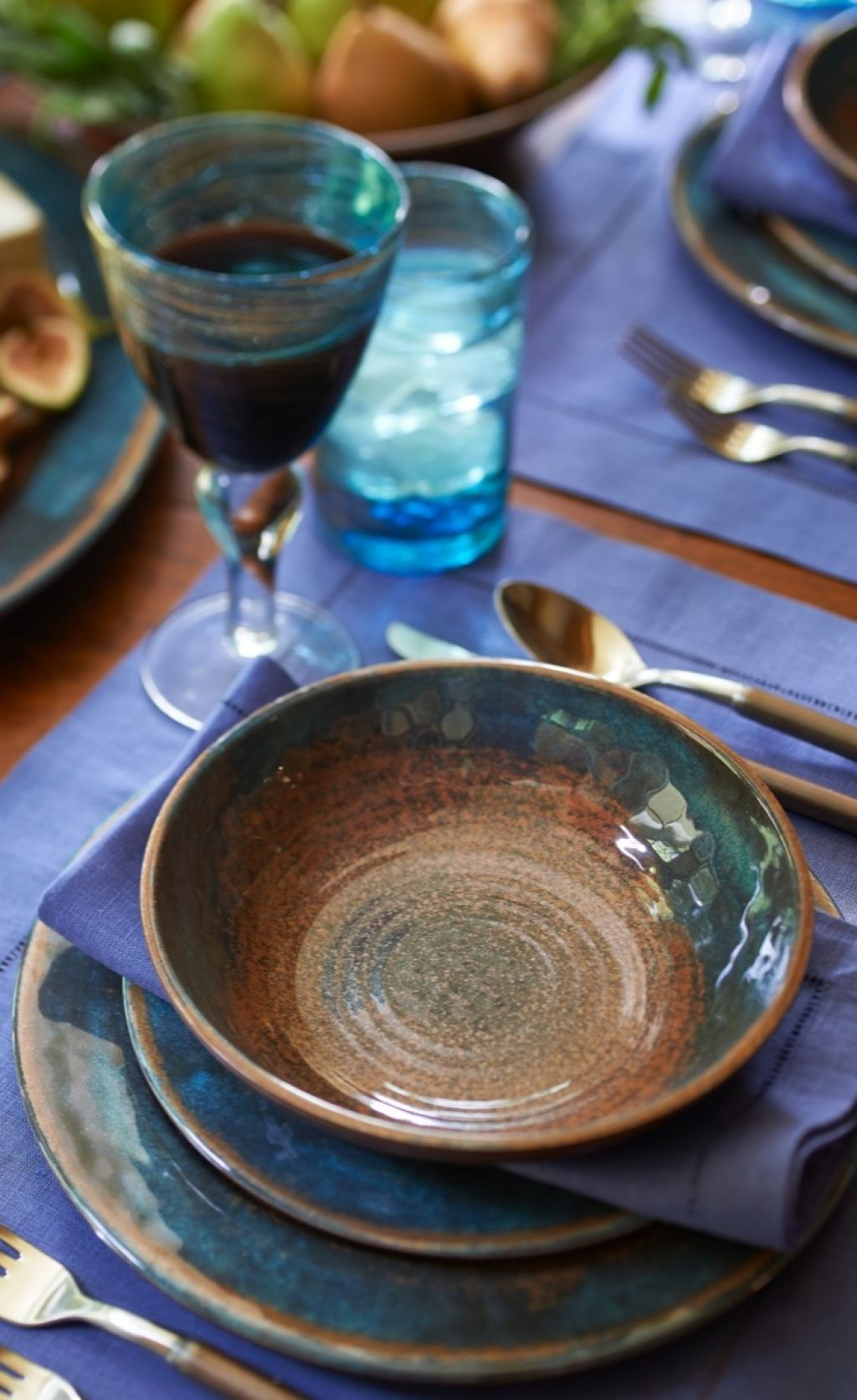 Silk Modern Dinnerware Set In 2019 Ideas For The House
