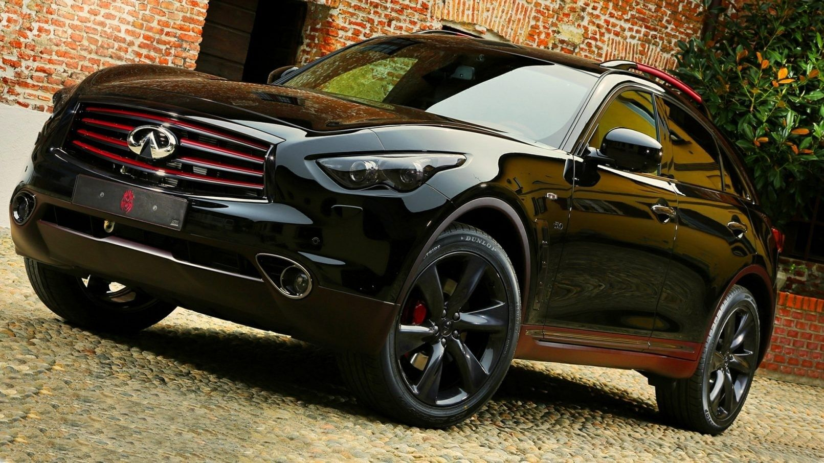 2019 Infiniti Qx70 Exterior And Interior Review Infiniti Car New Cars