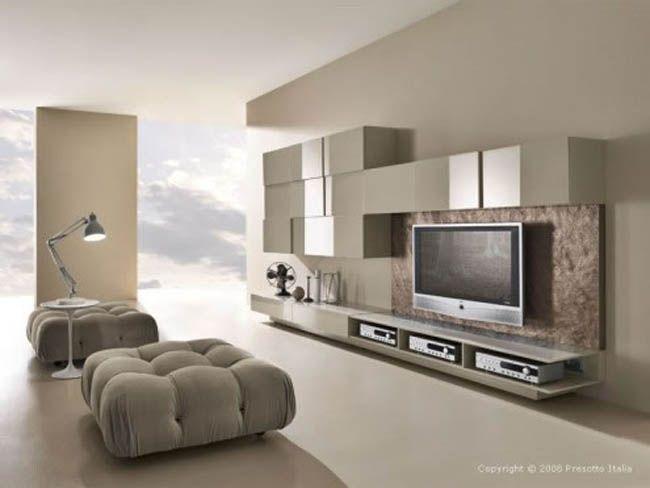 Modern Minimalist Living Room Interior Design Ideas  Modern Delectable Design Living Room Minimalist Inspiration