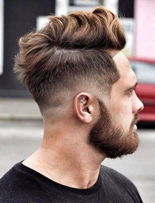 50 Classy Haircuts And Hairstyles For Balding Men Long Messy Hair Cool Haircuts Mens Hairstyles