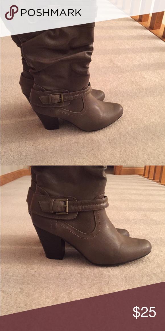 Super cute fall boots Super cute fall boots Shoes Heeled Boots