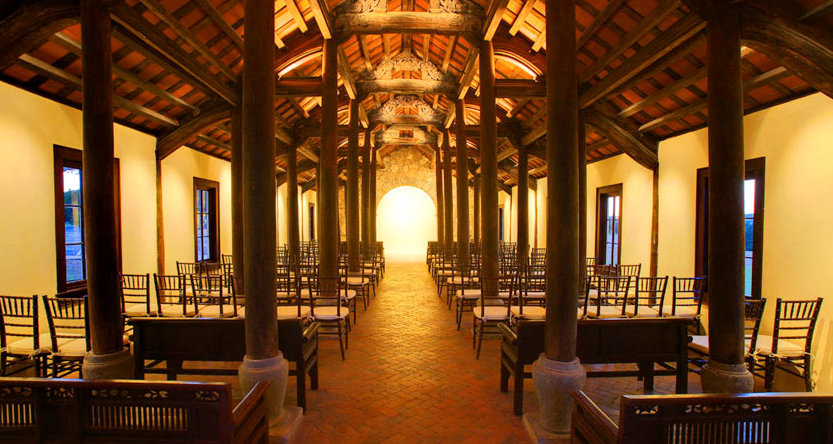 Wedding Receptions on the Cheap Affordable Party Venues