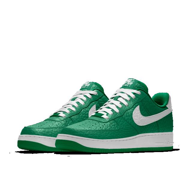 Premium iD (Boston Celtics) Shoe | Nike