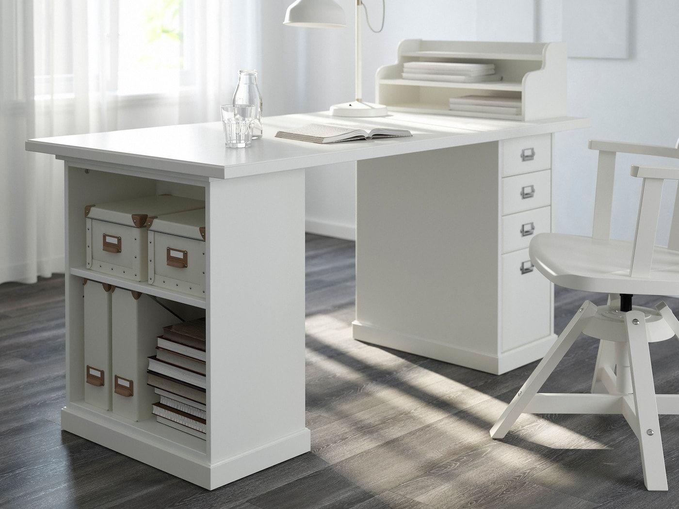 Build your own Desk Planner IKEA Desk planners, Ikea
