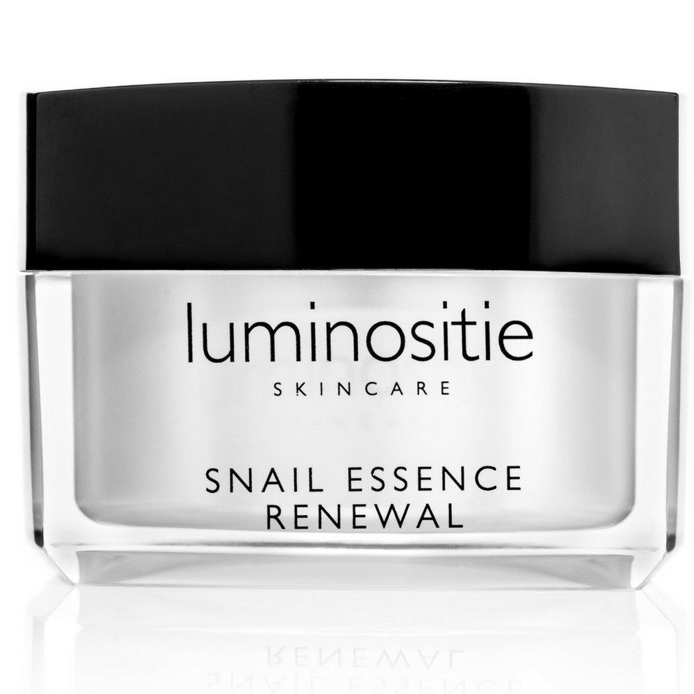 Snail Essence Renewal Premium Snail Cream For Face Korean Skincare Snail Secretion Face Cream Use Skin Care Moisturizer Best Korean Moisturizer Younger Skin