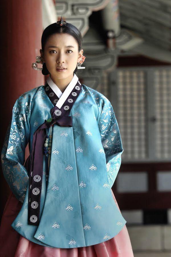 Download Drama Korea Dong Yi : download, drama, korea, Ideas, Hanbok,, Korean, Traditional