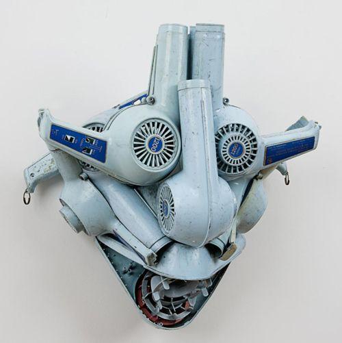 masque art contemporain - Recherche Google