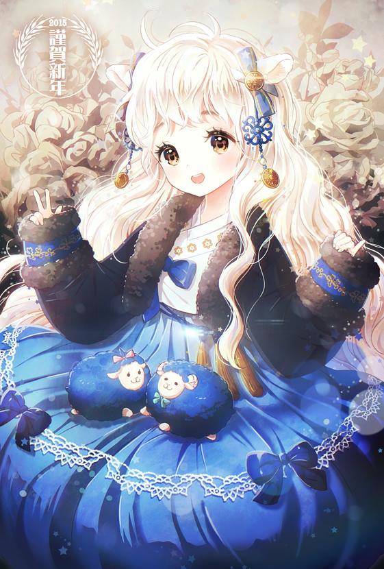 Cute anime girl blonde you mastubate