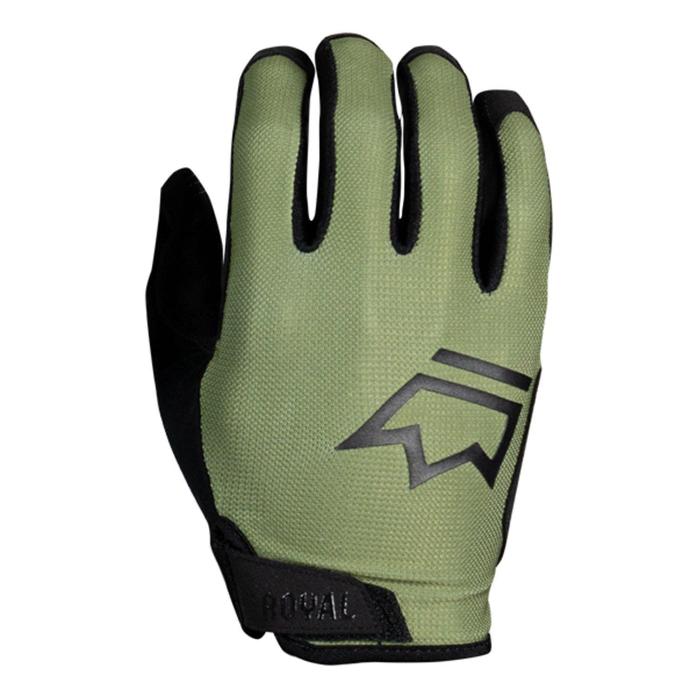 Royal Racing Quantum Bike Gloves 2019 Medium In Green In 2020