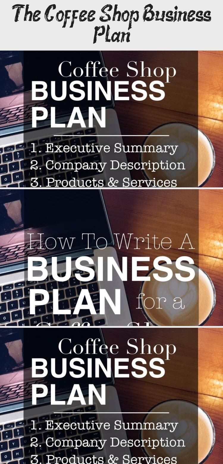 The Coffee Shop Business Plan Coffee shop business plan