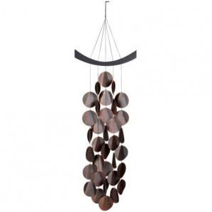 Moonlight Waves Wind Chime