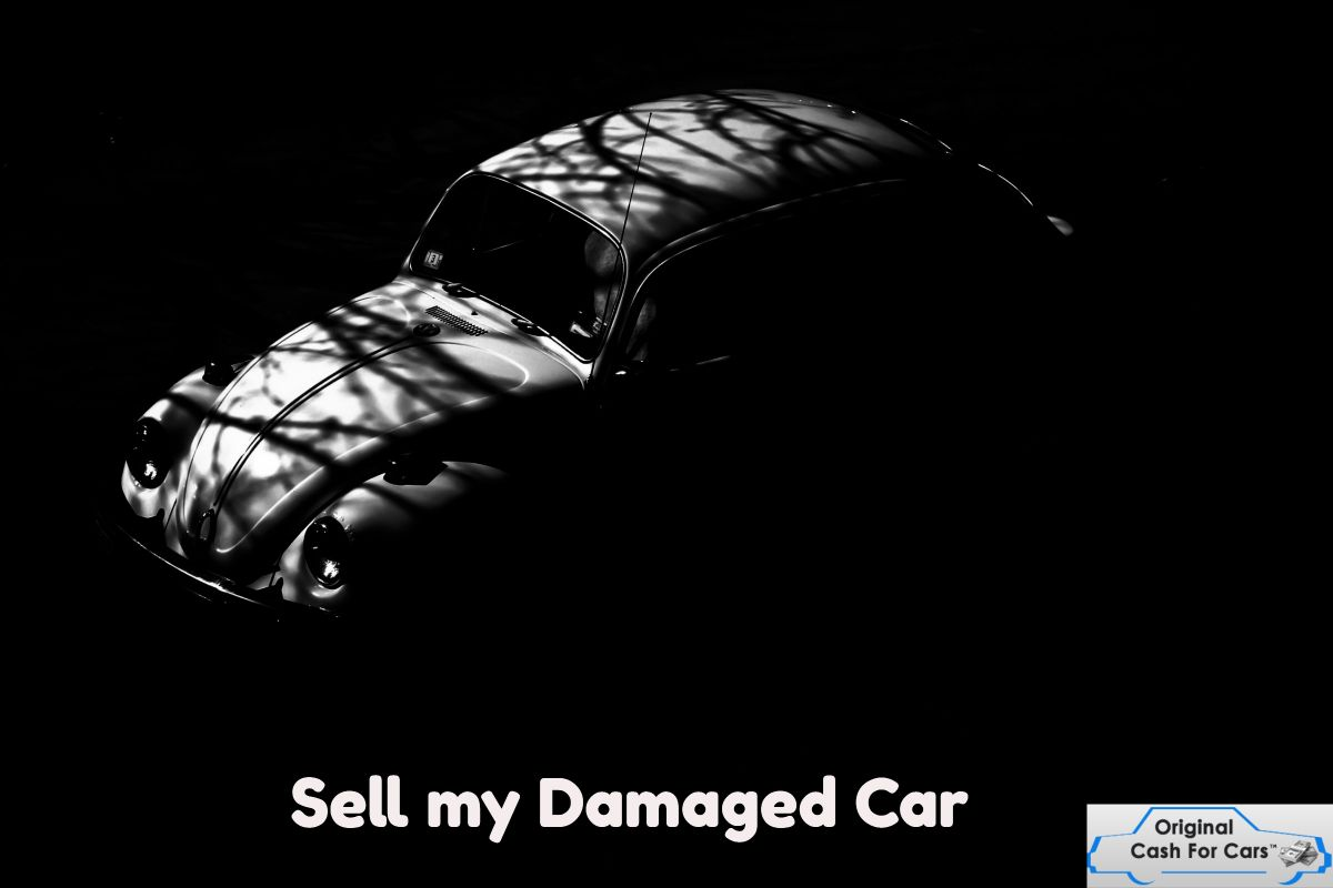 Sell my Damaged Car | How to Sell a Damaged Car | Pinterest | Cars