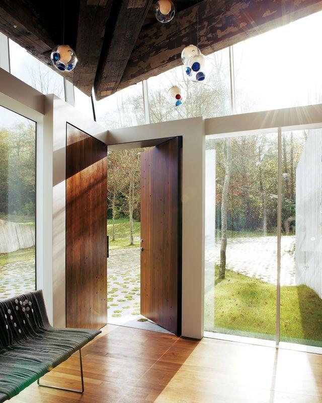 omer arbel office designrulz 14. House In Canada // Designer: Omer Arbel Photo: Jason Schmidt Office Designrulz 14