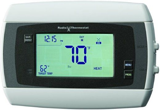 Alternatives To The Nest 4 Budget Programmable Thermostats