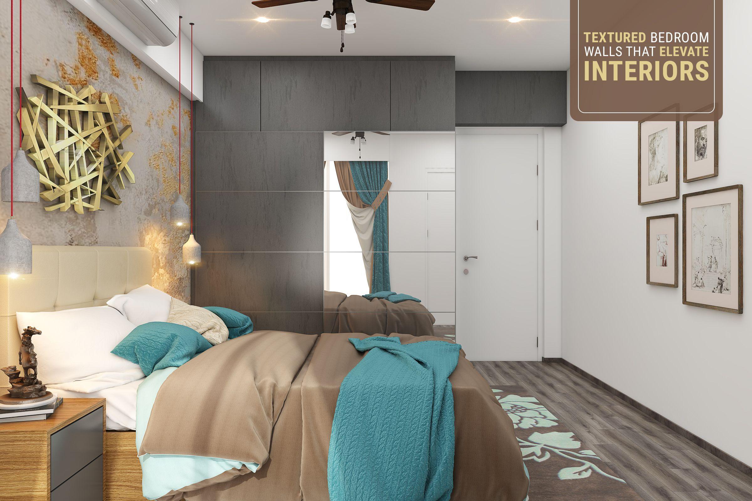 Glamor is attractive, glamor turns heads. It's my style that I channel in  whatever I do. Glamor … | Bedroom design, Interior design bedroom, Wardrobe design  bedroom