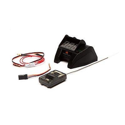 Flight Recorders and Telemetry 183470: Spektrum Dx2e Active