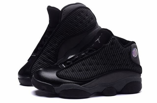 Air Jordan 13 Future BlackWhite Basketball Shoes Cheap