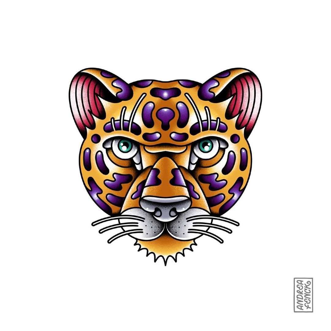 Animali colorati dal mio book 🐯🦁🐯🦁🐯🦁🐯🦁 #Tattoo  #blackworktattoo #tttism #tattoodo #iltatuaggioitalia #iltatuaggio #tatuaggio #tatuaggiotradizionale #traditionaltattoo #avantgardetattoo #besttattoo #tatuatoriitaliani #milanotattoo #ink #blackink #milano #monza #seregno #caratebrianza #kurosumiink  #tattooitalia #inkedmag #inkedmagitalia #tattoooftheday #andreafenck #flashbook #flashaddicted #sketchbook #animals #procreate