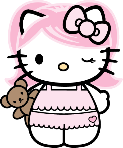 Https Mir S3 Cdn Cf Behance Net Project Modules Disp 067dc118862617 59434d179d199 Png Hello Kitty Drawing Hello Kitty Backgrounds Hello Kitty Pictures