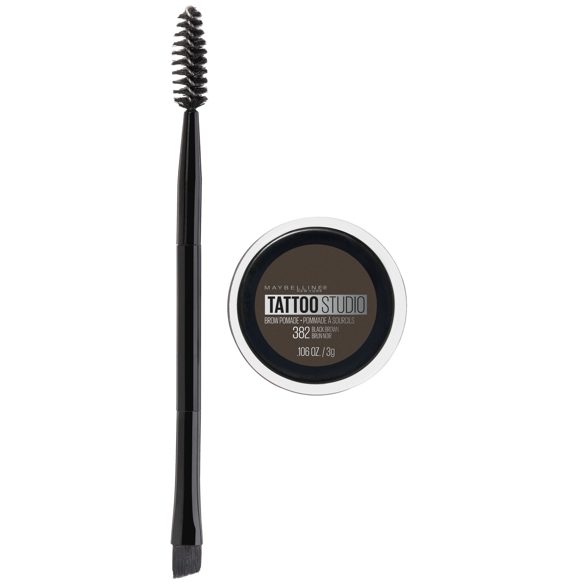 26+ Awesome Maybelline tattoo brow pomade ideas